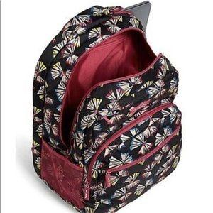 Vera Bradley Art Butterfly Essential Backpack